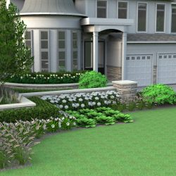 Clearview meg kennedy landscape design firm for Clearview landscaping
